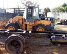 Pala Cargadora Caterpillar Astarsa 950 año 1983 Bal/ de 2 M3