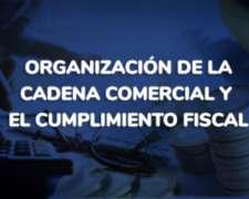 Organización de la Cadena Comercial y el Cumplimiento Fiscal