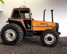 Tractor Valmet 1380 Doble Tracción
