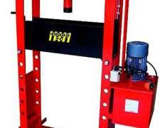 Prensa Hidráulica Motorizada Pm40 H.b. Torletti