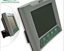 Monitor de Siembra CAS4500 Controlagro con GPS Incluido