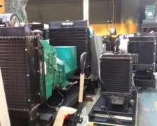 Grupo Electrogeno Diesel New Holland 75kva Dolar Oficial