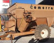 Mixer Comofra SF-5000 - año 2011