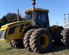 Tractor Pauny 580 año EVO