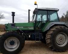 Tractor AX4 170 Deutz Fahr 1998