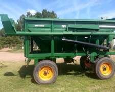 Tolva Semilla y Fertilizantes Juarez SFJ 8000