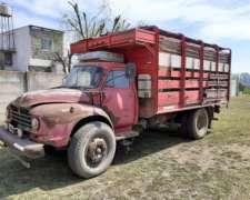 Excelente Camión Motor 1518