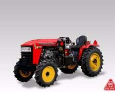 Oferta Por Pago Al Contado Tractor Roland H040c 4wd