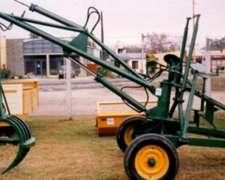 Extractor De Silo Marca Fraga