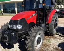 Tractor Case 90jx con 400 Horas