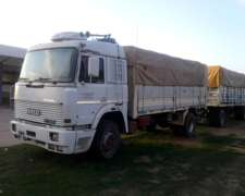 Camion Iveco 190.36 Turbostar