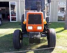 Tractor Zanello 220 C/ Duales