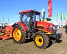 Vendo Tractor Roland H - H130 Turbo - 4X4 - 2.020 Nuevo 0km.