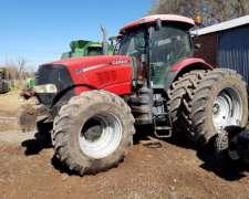 Tractor Case Puma 195, Usado
