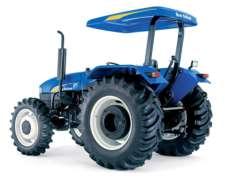 Tractor Tt3840f - New Holland