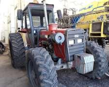 Tractor Masey Ferguson DT