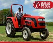 Tractor Nuevo Hanomag 600 a