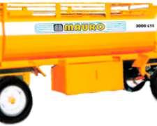 Cisterna Combinada 2000 - 3000 - 4000 Litros Mauro