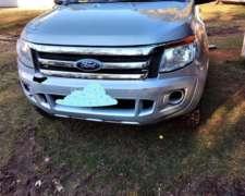 Ford Ranger XLT 4X4 M/T 2012