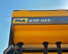 Sembradora, STP G13 de 13 a 52.