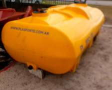 Tanque Plastiforte 3750 Lts