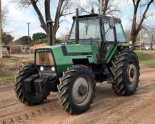 Deutz AX 4.100 año 94 Doble Traccion. Levante de 3 Puntos.