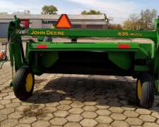 Moco John Deere 635