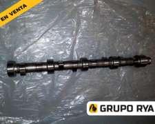 Arbol de Leva para Motor YTO // Grupo RYA
