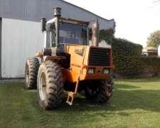 Tractor Zanello 450 con Toma de Fuerza