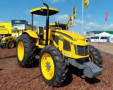 Tractor Pauny 210a - 110 HP
