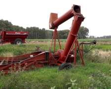 Extractora De Cereal Marca Ombu
