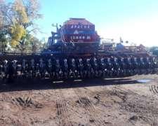 Vendo Sembradora Apache AIR Drill