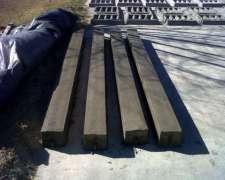 Viga de Hormigón Armado Premoldeada Estructural