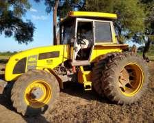 Pauny 280a Doble Tracción, Mod. 2008