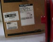181196c2 - Polea Desp.paj.2188 Case Ih