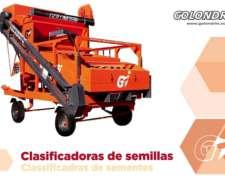 Clasificadora De Semillas Golondrin G-7 Max