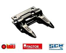 Punton / Doble / Schumacher Original Agco