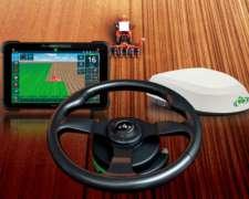 Piloto Automático CP Direct Drive con Giro en Cabecera