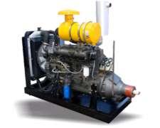 Motor Estacionario Hanomag 6105 ZG-1 Vende Servicampo Tandil