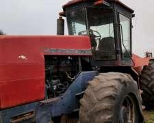 Tractor Case 9250 Motor Cummins