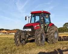 Tractor Farmall Case IH