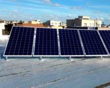 Paneles Solares - Kit Fotovoltaico OFF Grid