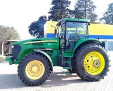 Tractor John Deere 7815 - año 2005