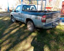 Vendo S10 Cabina Simple