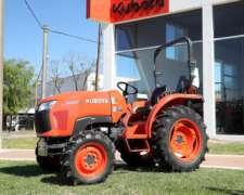 Tractor Kubota L3800 Frutihortícola