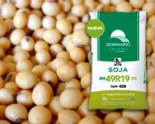 Soja Don Mario 49r19 STS - Fiscalizada