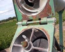 Extractora de Granos 150tn/h.