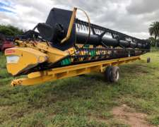 Plataforma New Holland de 35 Pies - Disponible