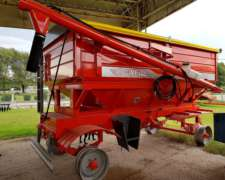 Tolva Semilla/fertilizantes Gimetal 14000 Entrega Inmediata