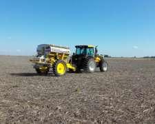 Fertilizadora al Voleo / Esparcidora Miniflex 3.000 Lts